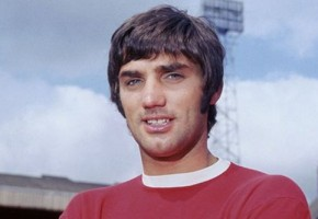 George Best ou le cinquième Beatles