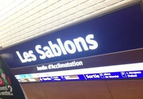 Les Sablons