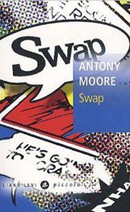 Swap d'Antony Moore