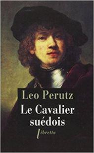 le cavalier suédois de Leo Perutz