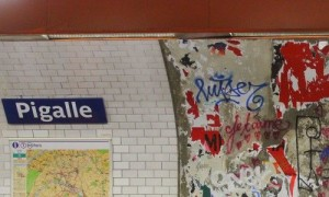 station Pigalle