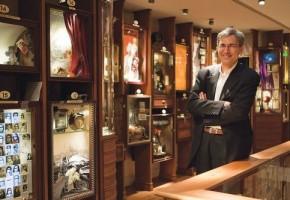 Le musée de l'innocence d'Orhan Pamuk