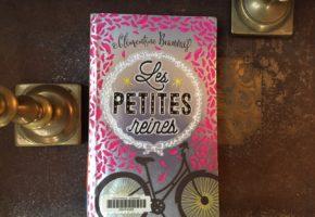 Les Petites Reines de Clémentine Beauvais