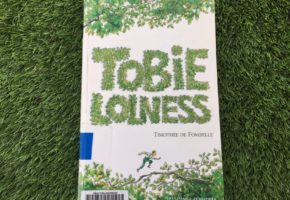 Tobie Lolness – La vie suspendue – de Timothée de Fombelle