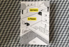Le Passeur de Lois Lowry
