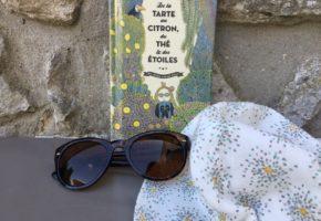 De la tarte au citron, du thé et des étoiles de Fanny Ducassé