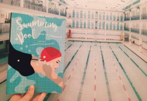 Swimming Pool de Sarah Crossan