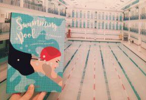 Swimming Pool de Sarah Crossan