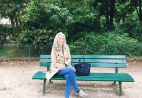 Rencontre avec Tatiana de Rosnay